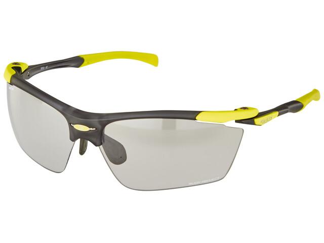 Rudy Project Proflow Glasses Frozen Ash/ImpactX Photochromic 2 Black